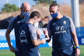 Corona-Probleme für Fußballer auf Mallorca