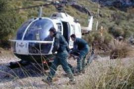 Verirrter Wanderer am Puig de Galatzó auf Mallorca gerettet