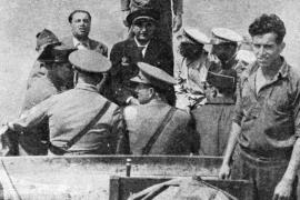 Alberto Bayo, 1936