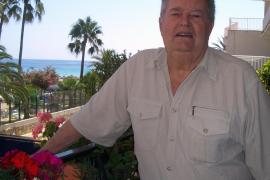 Pere Calafat, 2011 in Cala Millor