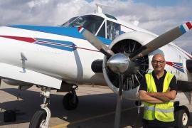 Son Bonet wird Wartungszentrum für Leichtflugzeuge auf Mallorca