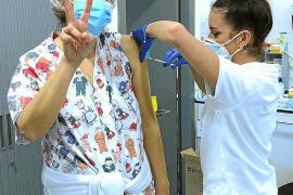 Britische Mutation macht 40 Prozent der Infektionen auf Mallorca aus