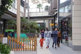 Auf Mallorca gehen die Corona-Zahlen um 60 Prozent zurück