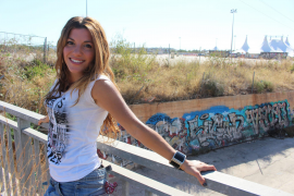 Rockröhre Alejandra Burgos gibt Benefiz-Konzert für Hope Mallorca