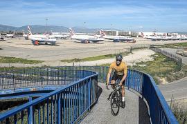 Mallorca vermisst die Radtouristen sehr