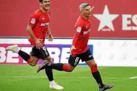 Wichtiger Sieg: Real Mallorca schlägt Almería 2:0