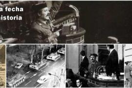 Mallorca gedenkt Putschversuch vor 40 Jahren