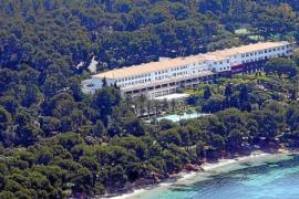 Hotel Formentor soll um 15 Prozent größer ausfallen