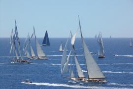 Segelclub aus Palma richtet Regatta auf Mallorca im Juni aus