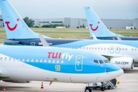 Tuifly fliegt bereits im März wieder von Deutschland nach Mallorca