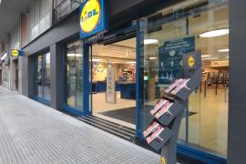 Lidl eröffnet Filiale Nummer 20 auf Mallorca