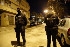 Toter lag vier bis fünf Jahre auf Sofa in Cala Major