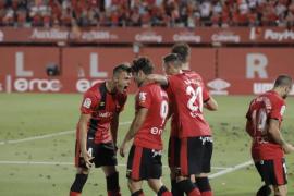 Auswärtssieg für Real Mallorca