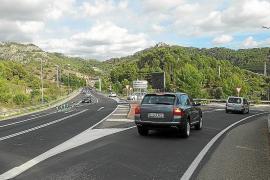 Grünes Licht für Kreisverkehr in Camp de Mar auf Mallorca