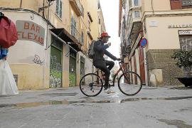 Anwohner in Palma wehren sich gegen Fußgängerzonen