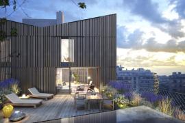 Rafael Nadal legt sich Luxuswohnung mit Dachpool in Palma zu