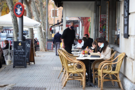Take away auf Mallorca: Alkohol nur zusammen mit Speisen erlaubt