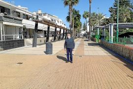 80er Jahre-Fußgängerzone von Cala Millor soll runderneuert werden