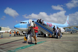 Tui glaubt fest an Start des Mallorca-Geschäfts schon in den Osterferien
