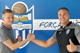 Atlético Baleares sucht einen neuen Trainer