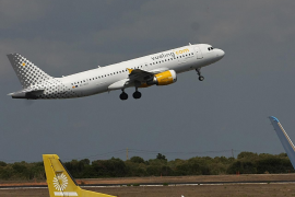 Mallorca-Flieger Vueling startet Rabattaktion für sämtliche Verbindungen