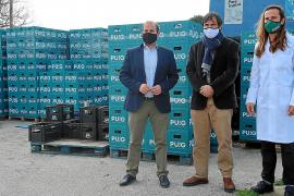 Einwegplastik ist vom 20. März an auf Mallorca verboten