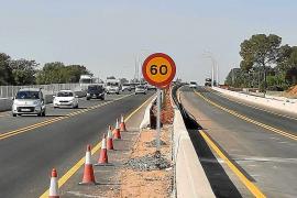 Neue Campos-Autobahn auf Mallorca ist fast fertig