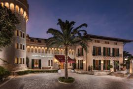 Neuer Chef für Luxushotels Castillo Son Vida und Sheraton auf Mallorca