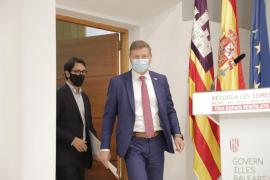 Mehr Flüge: Eurowings-Chef trifft sich mit Regierungsvertretern auf Mallorca