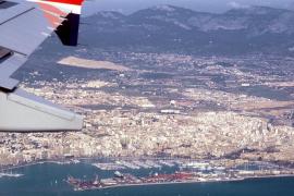 Airlines stocken Angebot für Mallorca nach Aufhebung der Reisewarnung auf
