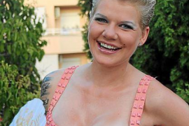 Das verdiente Melanie Müller vor Corona unter anderem auf Mallorca