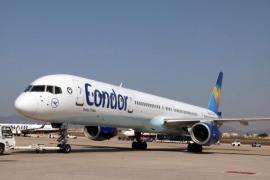 Auch Condor stockt Flugangebot nach Mallorca auf