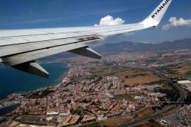 Ryanair erhöht ebenfalls Zahl der Mallorca-Flüge