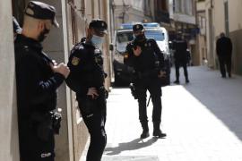 Bankdirektor auf Mallorca wegen Kundenbetrugs abgeführt