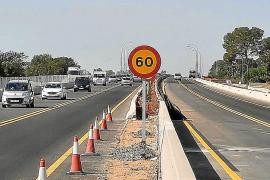 Bis Ende Mai soll neue Autobahn auf Mallorca fertig sein