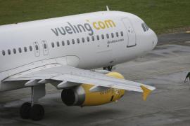 Vueling erhöht Deutschland-Angebot nach Mallorca