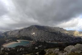 Alle Zehn Jahre steigt die Durchschnittstemperatur auf Mallorca um 0,3 Grad