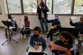 Deutscher Arzt initiiert ungewöhnliche Spendenaktion auf Mallorca