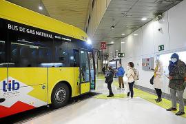 Neue Regelung in Busbahnhof auf Mallorca