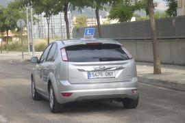 Auf Mallorca wartet man lange auf die Führerscheinprüfung