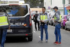 Spannungen zwischen Gitanos und Afrikanern in Palma