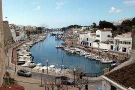 Mal eben von Mallorca auf die Nachbarinsel