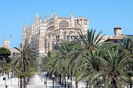 Warum der Palmsonntag in Palma etwas ganz Besonderes ist