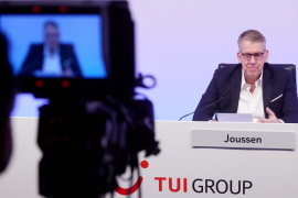 Tui-Chef verteidigt Urlaub auf Mallorca