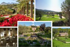 Hotel Castell Son Claret startet mit Gartensuiten und neuem Restaurant