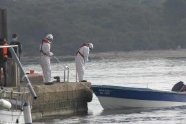 Zwei Flüchtlingsboote vor Mallorca entdeckt