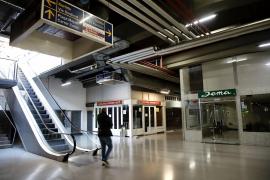 """Keine Öffnung für Palmas """"Geistereinkaufszentrum"""" in Sicht"""