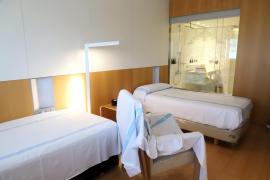 Wer vor dem Rückflug positiv testet, darf auf Mallorca ins Covid-Hotel