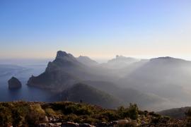 Pünktlich zu Ostern wird auf Mallorca das Wetter schlechter