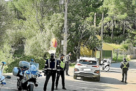 Polizei löst illegale Party mit 35 Personen auf Mallorca auf